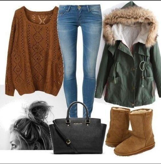 Otoño Invierno   , Style Invierno, Moda Otoño Invierno, Invierno Buscar, Clothes Invierno, Outfit Invierno Frio, Outfit Dia Nublado, Combinaciones Otoño