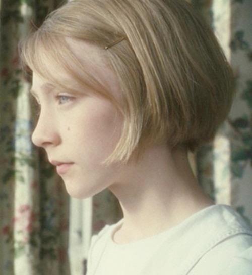 Saoirse Ronan as Briony Tallis