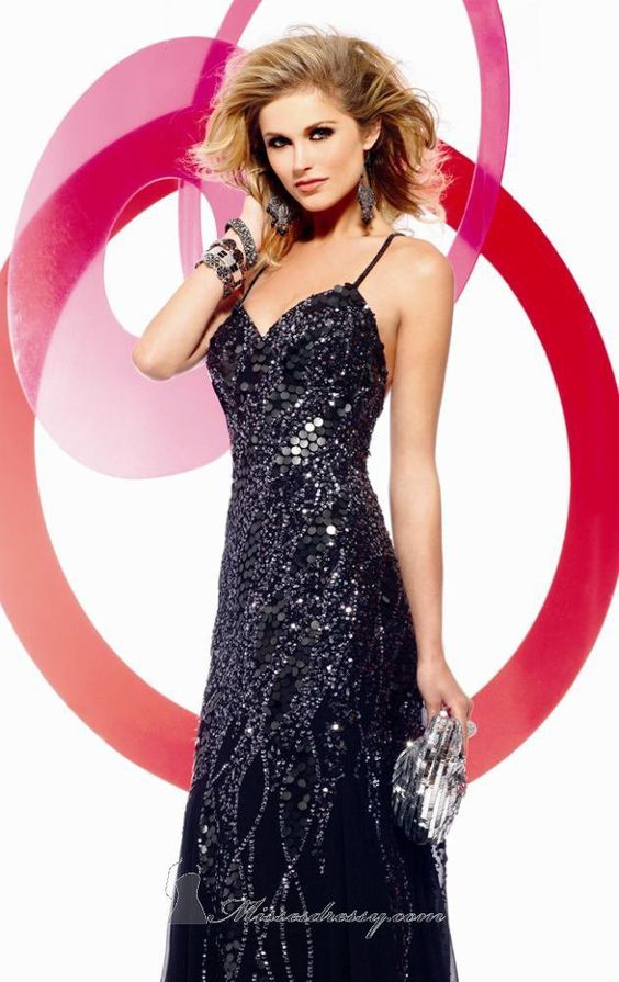 Faviana S7150 Dress - MissesDressy.com on Wanelo