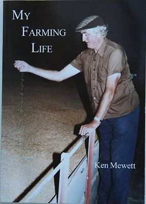 My #farming #life, #mewett, ken paperback book,  View more on the LINK: 	http://www.zeppy.io/product/gb/2/391414829189/