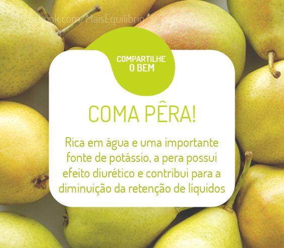 Frutas são tudo de bom!: