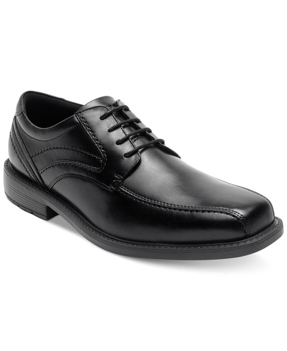 Rockport SL2 Bike Toe Oxfords