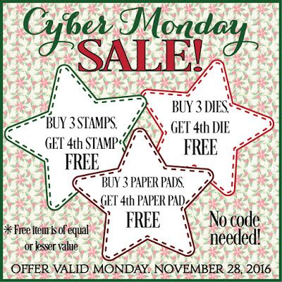 Our Daily Bread designs Blog: Cyber Monday Sale!
