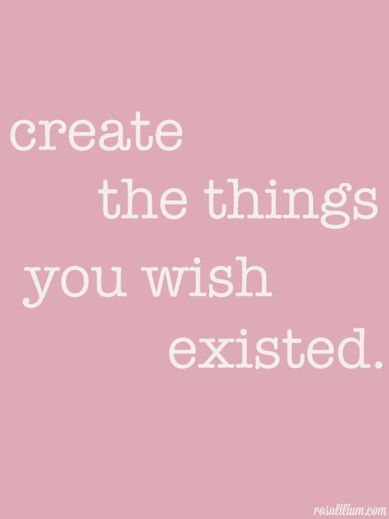 Creation!: One thing I know for sure about  myself is that I am a CREATOR! this upcoming year I want to create more and share more with my loved ones and the world!