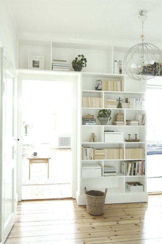 Costruire Libreria A Muro.Come Costruire Un Muro In Una Biblioteca Idee Per Interni