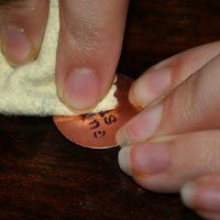 """First Tip of Stamping on Metal: Do it the """"Hard"""" Way, Plus More Metal Stamping Tips - Jewelry Making Daily - Jewelry Making Daily"""