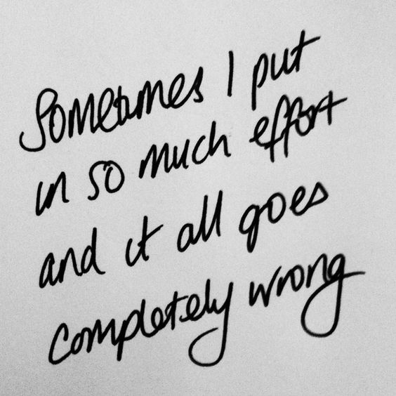 I Messed Up Quotes Tumblr: Pinterest • The World's Catalog Of Ideas