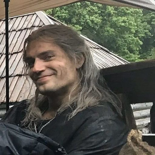 Kathleen Mcdonald On Instagram It S Witcher Wednesday With Henry Cavill The Witcher A Devilish Look In His In 2020 The Witcher Henry Cavill The Witcher Geralt