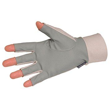 Glacier Glove Synthetic Leather Palm Reviews