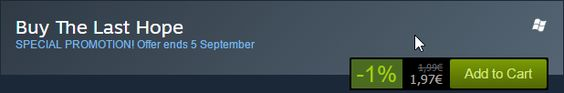 """Steam's latest """"Weeklong Deals"""" sale offers this outstanding title at an unbelievable discount!"""