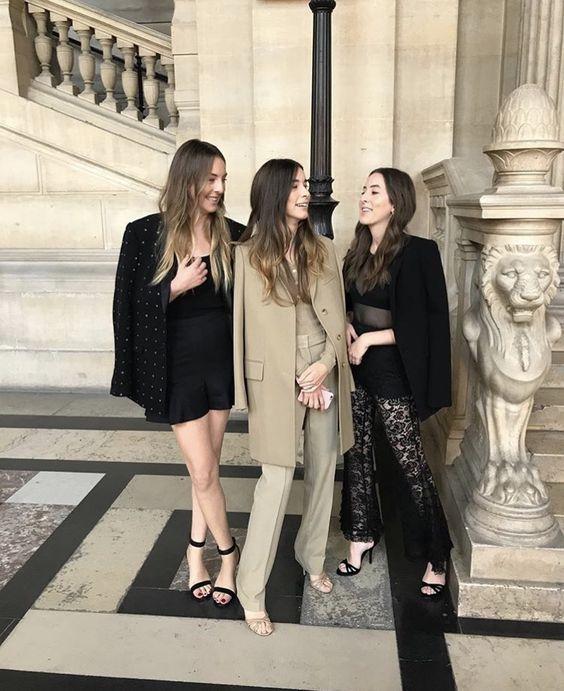 HAIM Givenchy