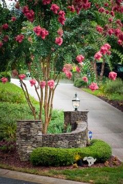 Traditional landscaping coogan 39 s landscape design for Landscape design charlotte nc