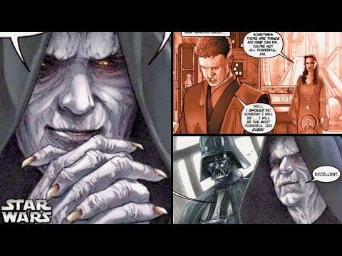 Why Darth Vader Still Dreamed Of Anakin And Padme After Revenge Of The Sith Anakin And Padme Padme Darth Vader