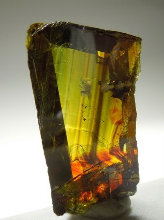 Sphalerite is the chief ore of zinc. It consists largely of zinc sulfide in crystalline form but almost always contains variable iron. When iron content is high it is an opaque black variety, marmatite. It is usually found in association with galena, pyrite, and other sulfides along with calcite, dolomite, and fluorite. Miners have also been known to refer to sphalerite as zinc blende, black-jack, and ruby jack.
