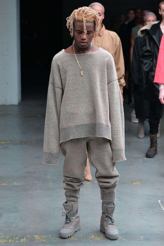 26 Kanye West x Adidas Originals