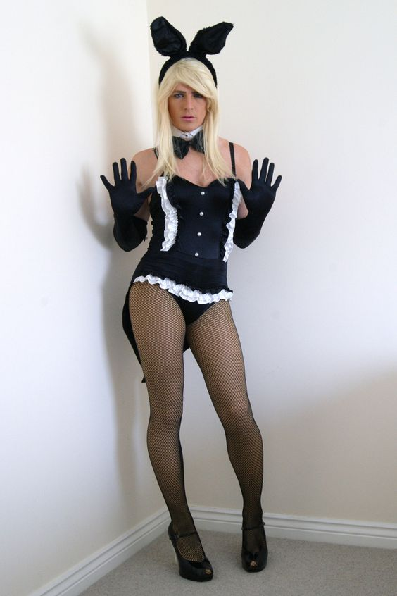 Busty gothic girls