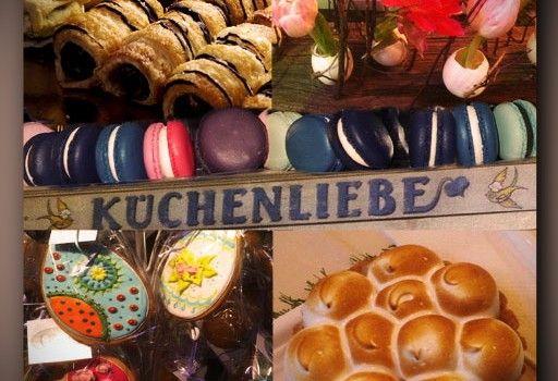 """Sinnlichkeit und Herzlichkeit ist das Wesen von Genuss. Die Feiertage stehen vor der Tür und dazu sinnlich, herzlich das Rezept meiner """"Mousse au Chocolat"""". Passend dazu habe ich euch ein paar Adressen von kleinen erlesenen Manufakturen aus Berlin mit ihren Köstlichkeiten mitgebracht."""