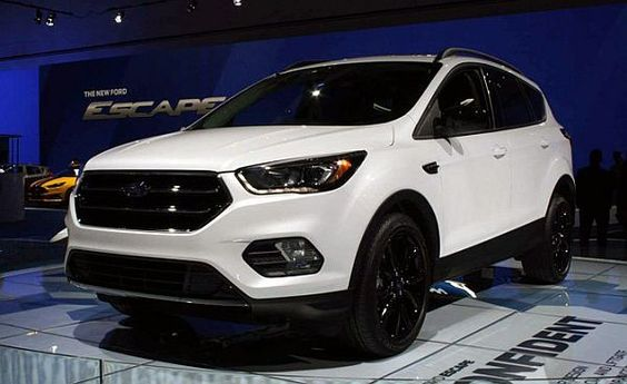 2017 ford escape hybrid release date cars pinterest release date dates and ford. Black Bedroom Furniture Sets. Home Design Ideas