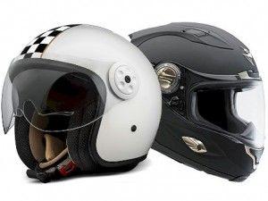 Capacete, proteção essencial para pilotar motocicletas. Pesquisa mostra que, ao ser usado corretamente, o item de segurança protege e reduz riscos de ferimentos graves. #tudoemconsorcio