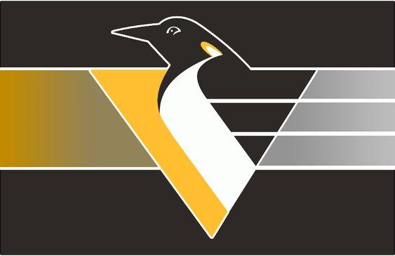 pittsburgh penguins logos history - Google Search | HOCKEY ...