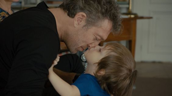 Vincent Cassel, CANNES 2015/PALME D'OR MON ROI (MY KING) by Maïwenn: