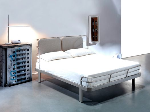 #cosatto #bauhaus #bedroom #letto #lettomatrimoniale