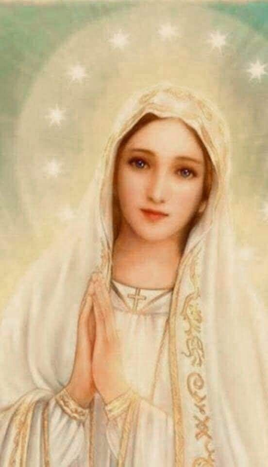 Dulce Madre Inmaculada Santísima | Imagen virgen maria