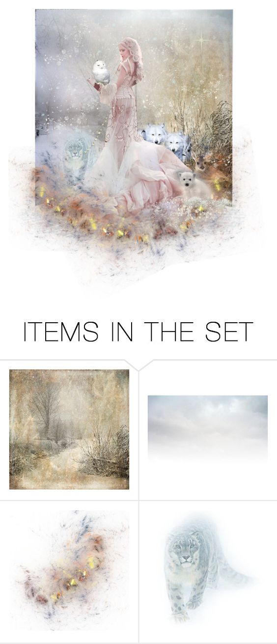 """""""Mother Nature"""" by shelley-harcar ❤ liked on Polyvore featuring art"""