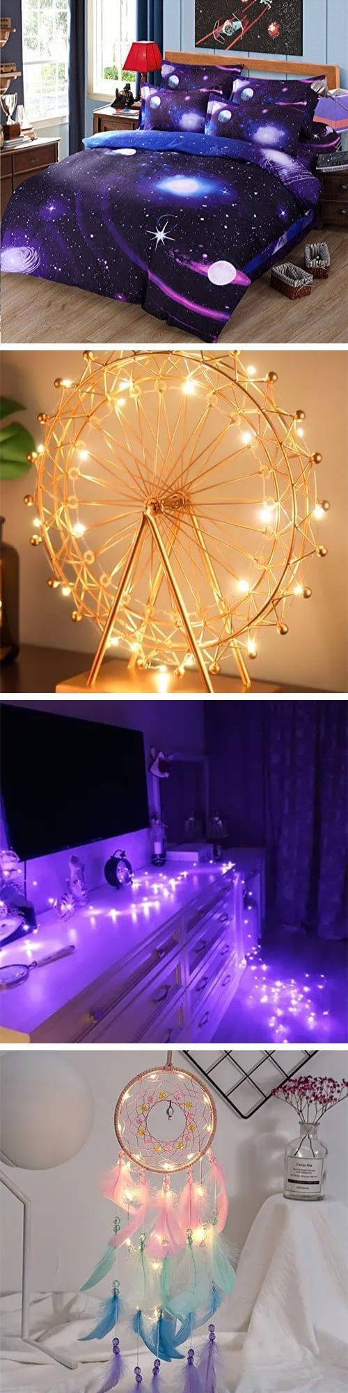 182 Cool Things To Have In Your Room Ultimate Bedroom Accessories List In 2021 Cool Bedroom Accessories Cool Stuff Awesome Bedrooms