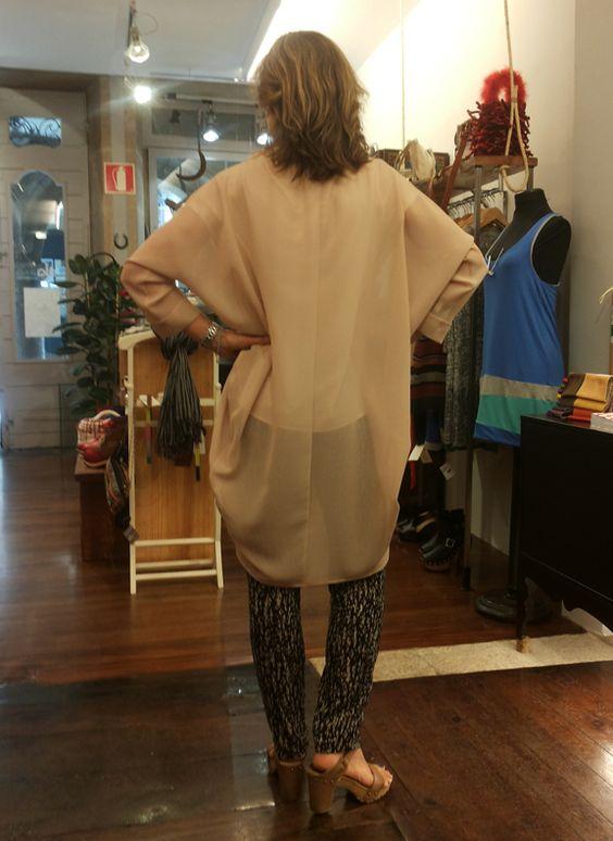 #MónicaCordera #FeitoenGalicia #Sobrecamisa #santiagodecompostela #fashion