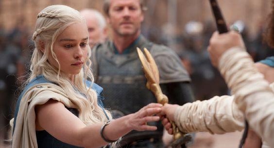 Game of Thrones - Season 3 Episode 4 Still