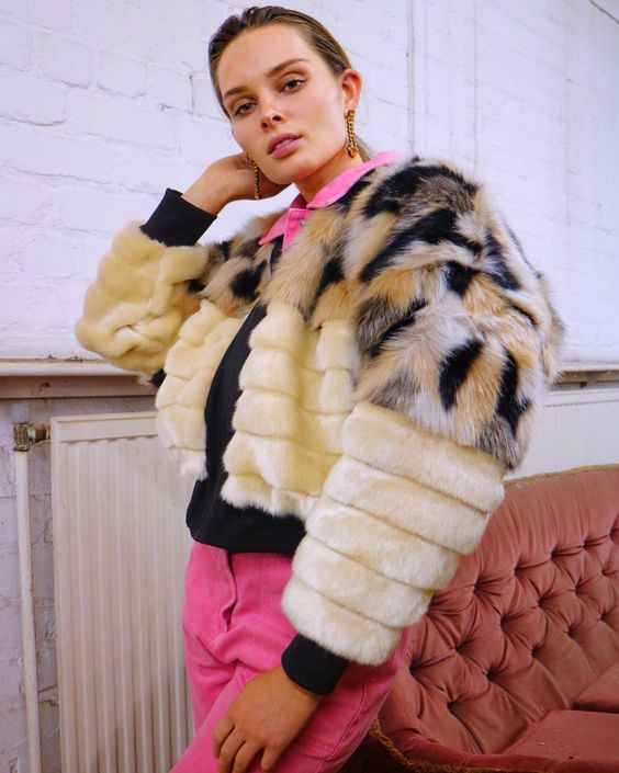 Outstanding Fur Jackets