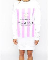 graphic sweat dress - Google Search