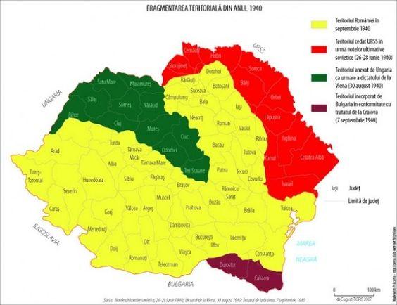 Ungurii si ocuparea Transilvaniei – De prin lume adunate