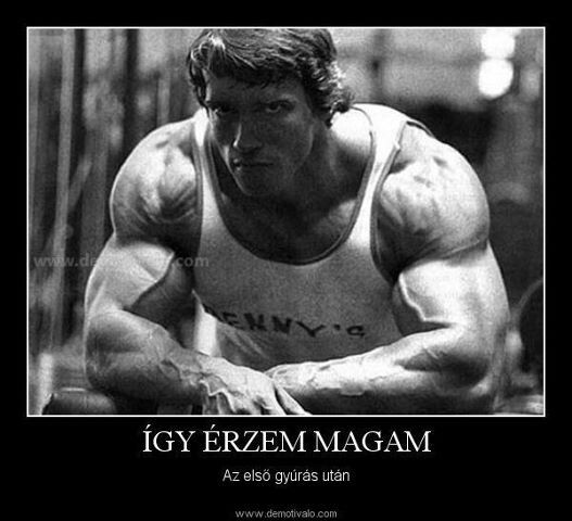 All about bodybuilding