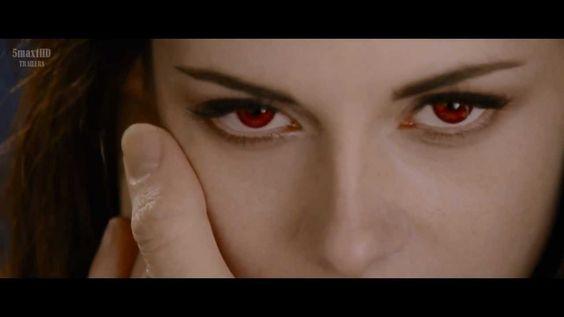 Crepúsculo La Saga: Amanecer (Parte 2) - Trailer Subtitulado Español - F...