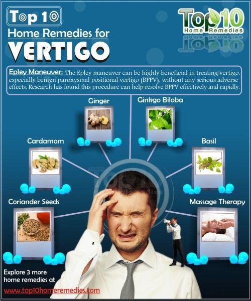 Home Remedies For Vertigo Home Remedies For Vertigo Vertigo