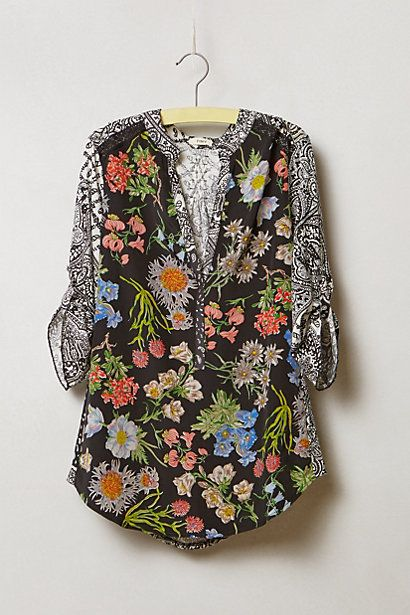 Lacona Popover #anthropologie