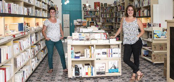 GUIDE URBAIN - La pimpante et toute nouvelle librairie L'Astragale a ouvert ses portes le 1er juillet dernier : vous y dénicherez vos lectures de la rentrée. On a déjà notre petite idée.