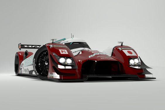 Virtuelle Le Mans-Concept Cars: LMP1-Projektile aus dem Computer - AUTO MOTOR UND SPORT