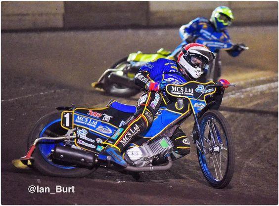 @mcsmcltd Thanks. @Jasondoyle43 always goes well at King's Lynn. Nice spot for the sponsors on the bike.