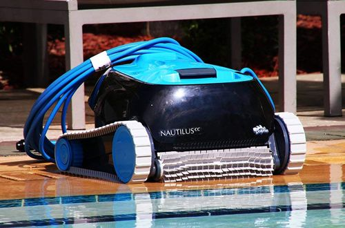 Top 10 Best Automatic Pool Vacuum Cleaners Reviews In 2020 Best