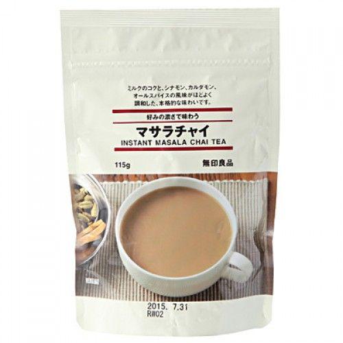 Instant Masala Chai Tea