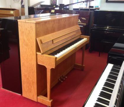 Piano Petrof 118M1 #pianodroit