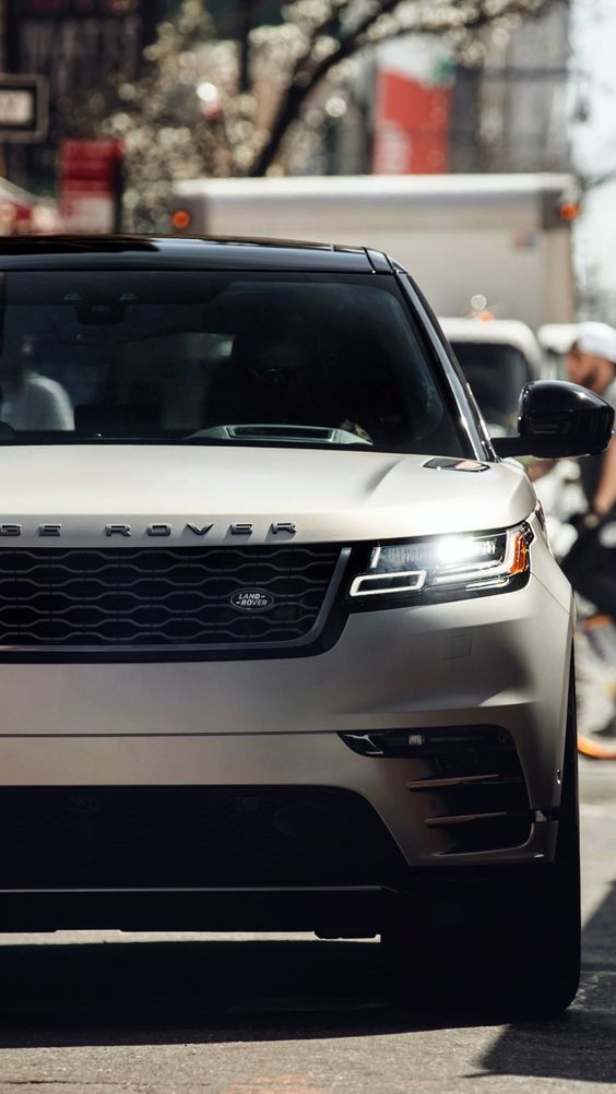 Dream Cars Range Rovers Suv Cars Range Rover Car Wallpapers