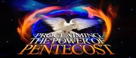 what does pentecost mean in the catholic church