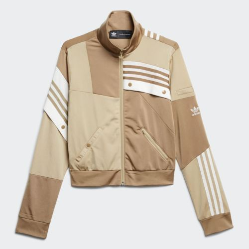 Tejido Selección conjunta canal  Adidas danielle cathari women's deconstructed track top jacket DZ7499 sz L # adidas #TrackJacket | Adidas jacket women, Tracksuit women, Adidas  originals jacket