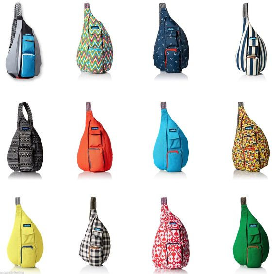 KAVU ROPE BAGS & KAVU SLING BAGS BRAND NEW WITH TAGS  https://t.co/10YlJEYj6h https://t.co/znZZM1BjWw