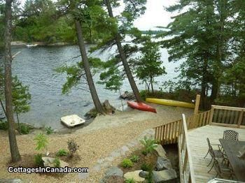 Coolest Ontario Cottages For Rent This Summer