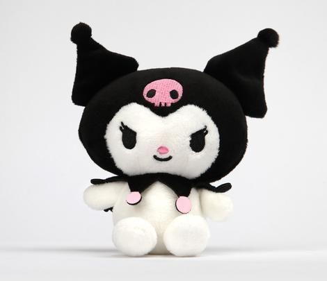 "Kuromi 5"" Mascot: Special Collection"